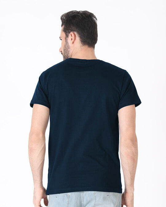 Shop Sunta To Main Half Sleeve T-Shirt