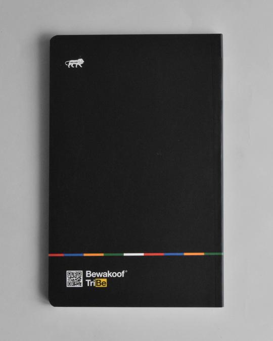 Shop Super Duper Soft Bound Notebook-Design