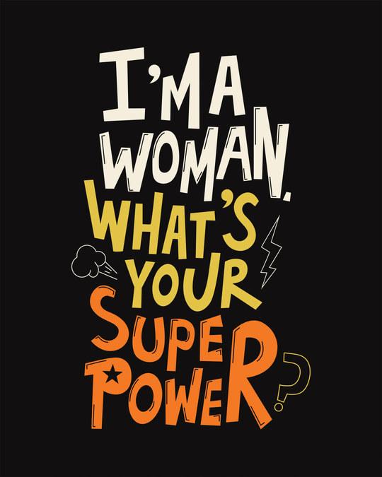Shop Superwoman Sweatshirt-Full
