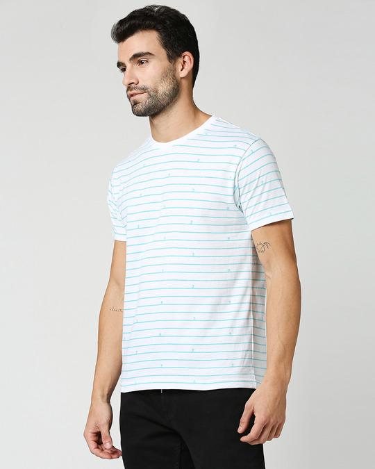 Shop Surfing Stripe Half Sleeve AOP T-Shirt-Design