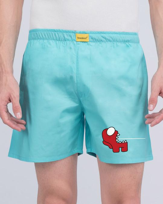 Shop Suss Men's Boxers-Front