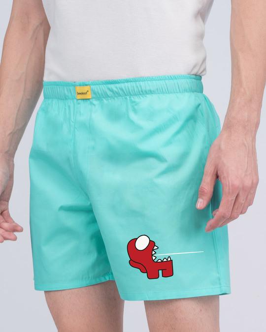 Shop Suss Men's Boxers-Back