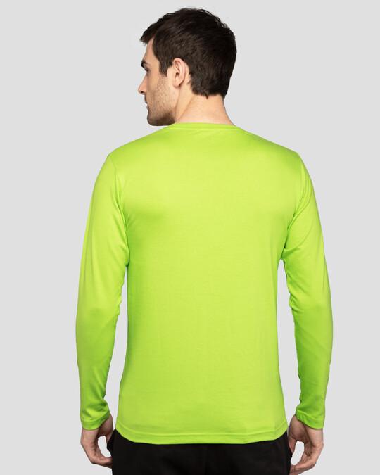 Shop Swag Hatke Full Sleeve T-Shirt-Back