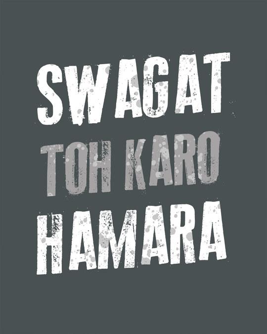 Shop Swagat Toh Karo Hamara Vest