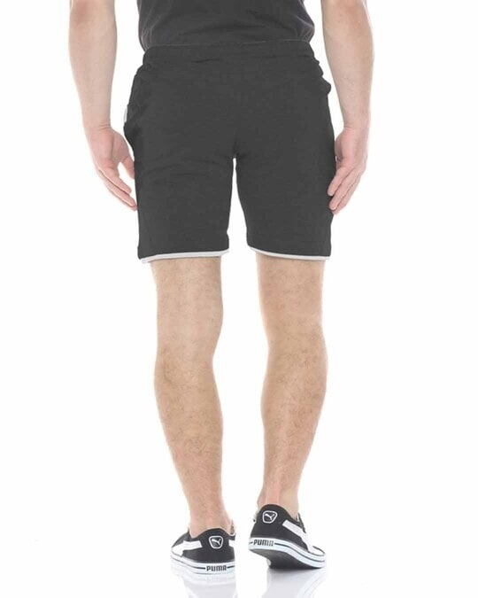 Shop Sweet Dreams Mens Colour block shorts-Design