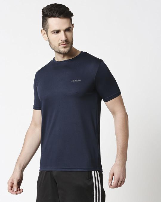 Shop Mens Sports T Shirt-Back