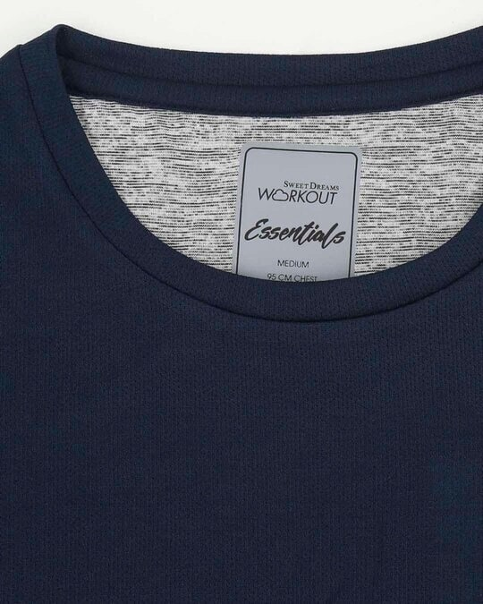 Shop Sweet Dreams Mens Sports T-Shirt