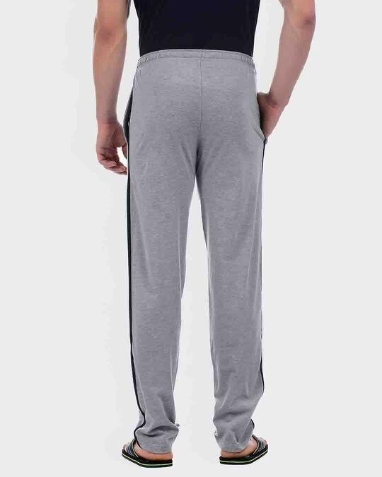 Shop Sweet Dreams Mens Striped Trackpants-Design