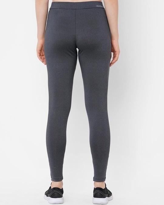 Shop Charcoal Solid Pyjama-Design