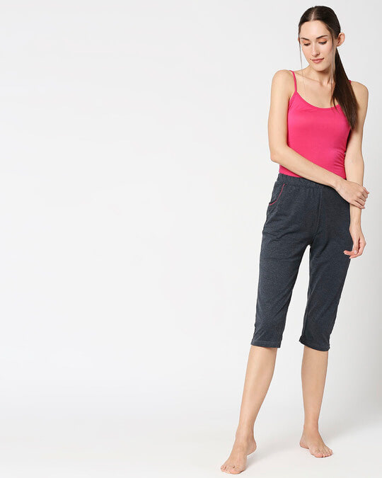 Shop Sweet Dreams Womens Classic Capri-Full