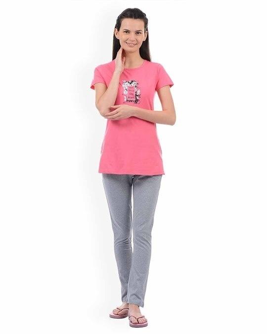 Shop Sweet Dreams Womens Classic Pajama-Full