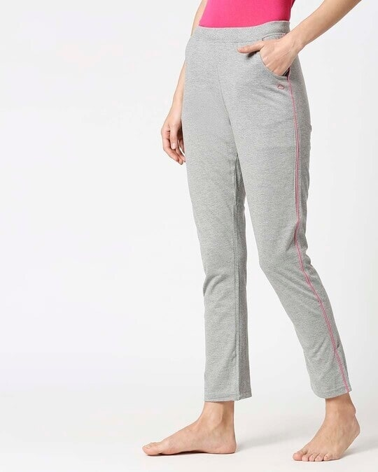 Shop Sweet Dreams Womens Solid Pajama-Back
