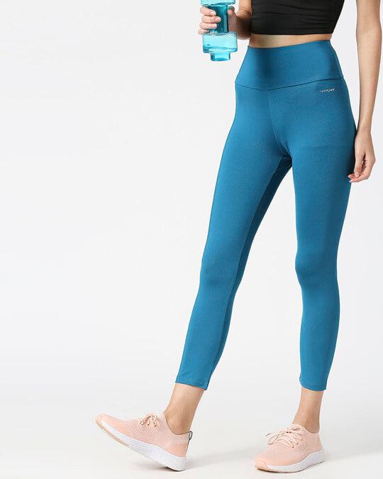 Shop Womens Valiant Trackpants-Back