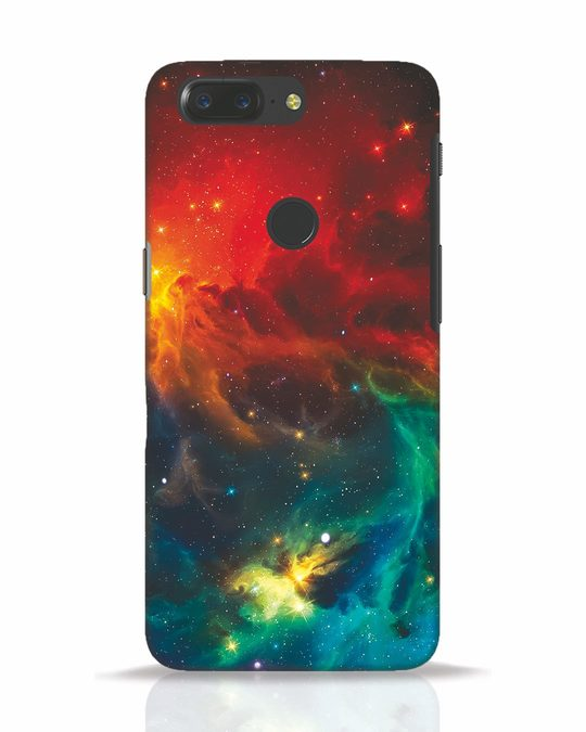 Shop Swirl OnePlus 5T Mobile Cover-Front