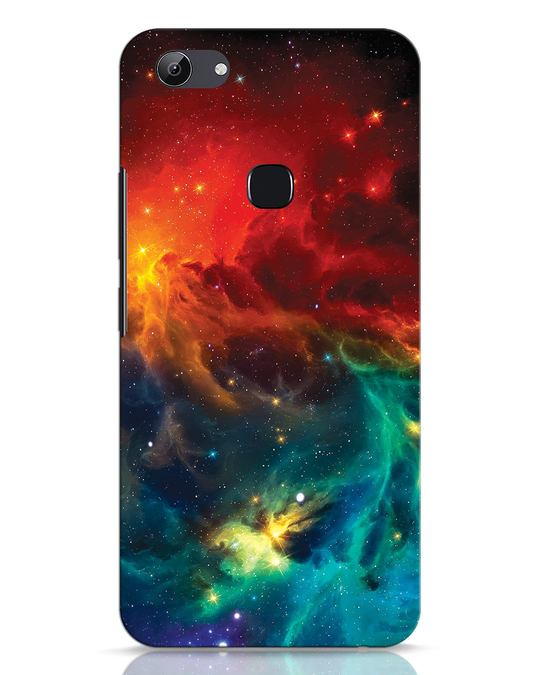 Shop Swirl Vivo Y83 Mobile Cover-Front