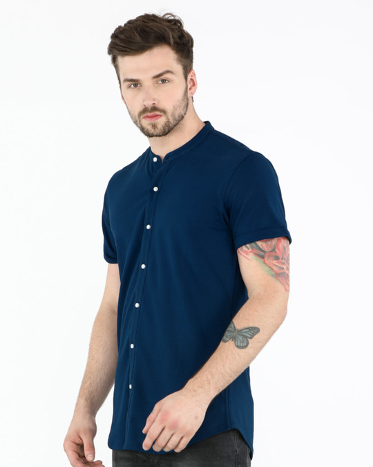 Shirts - Buy Casual Shirts for men online @Rs.699 |Bewakoof.com