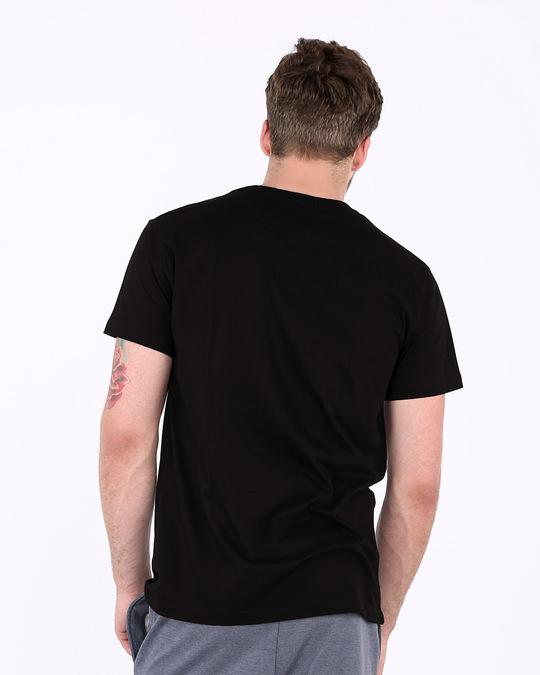Shop T-shirt Nahi Swag Dekh Half Sleeve T-Shirt