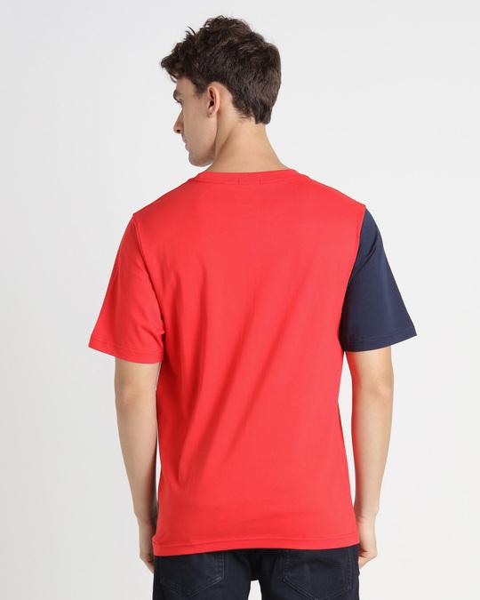 Shop Take of Everything Three Block T-Shirt-Design