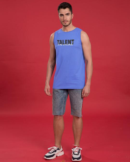 Shop Talent Has Arrived Vest-Full