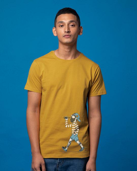 Shop Talli Boy Half Sleeve T-Shirt-Back