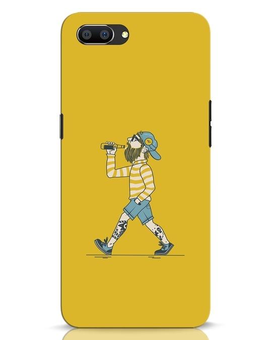 Shop Talli Boy Realme C1 Mobile Cover-Front