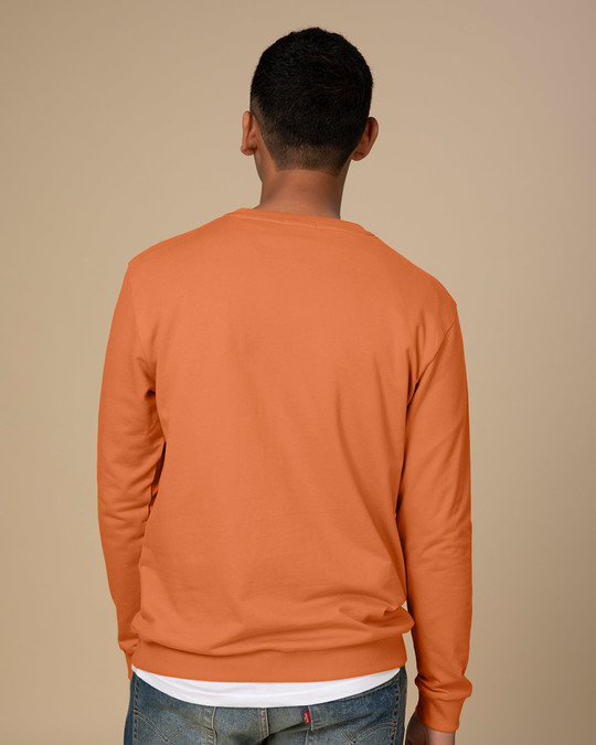 Shop Talli Boy Sweatshirt-Back