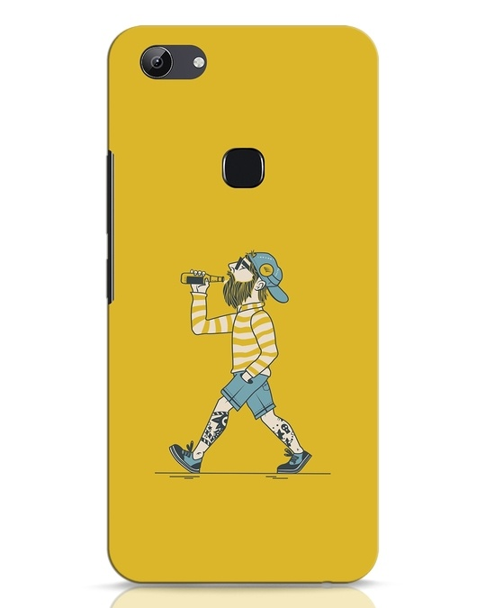 Shop Talli Boy Vivo Y83 Mobile Cover-Front