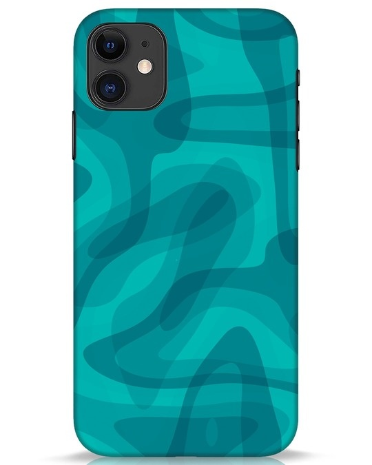 Shop Tangled iPhone 11 Mobile Cover-Front