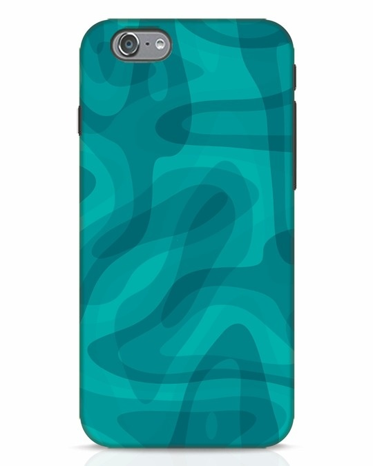 Shop Tangled iPhone 6 Mobile Cover-Front