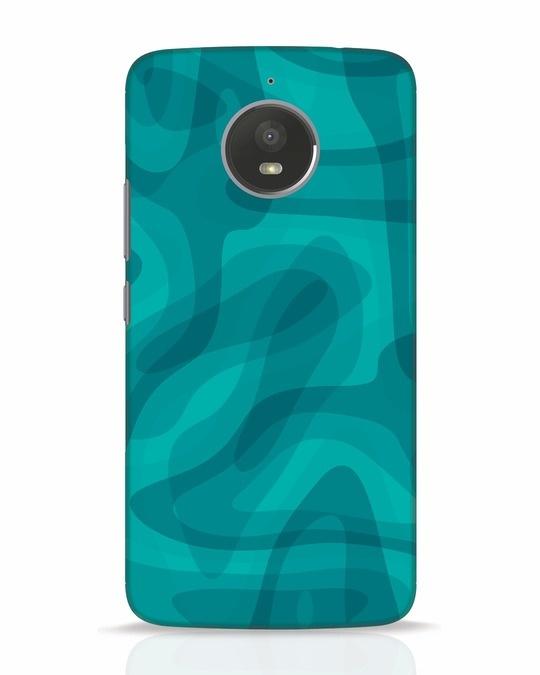Shop Tangled Moto E4 Plus Mobile Cover-Front