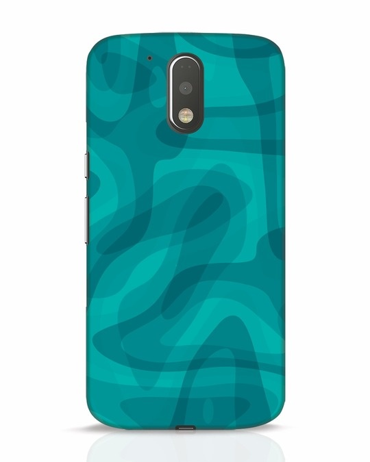 Shop Tangled Moto G4 Plus Mobile Cover-Front