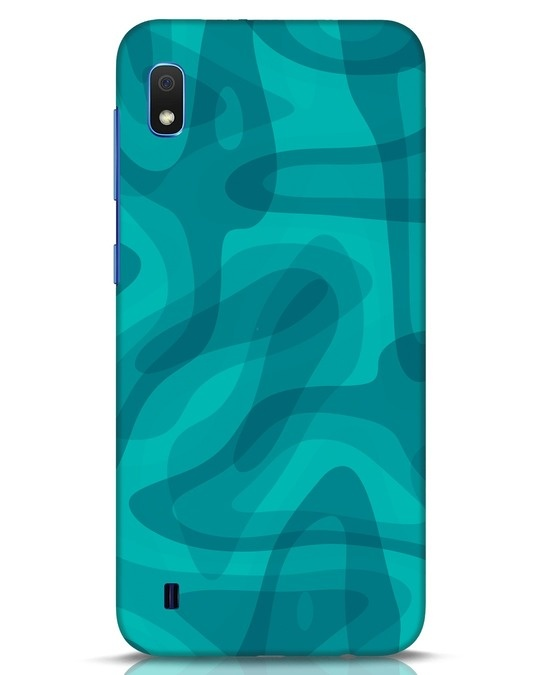Shop Tangled Samsung Galaxy A10 Mobile Cover-Front