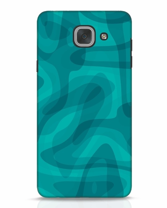 Shop Tangled Samsung Galaxy J7 Max Mobile Cover-Front