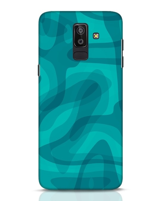 Shop Tangled Samsung Galaxy J8 Mobile Cover-Front