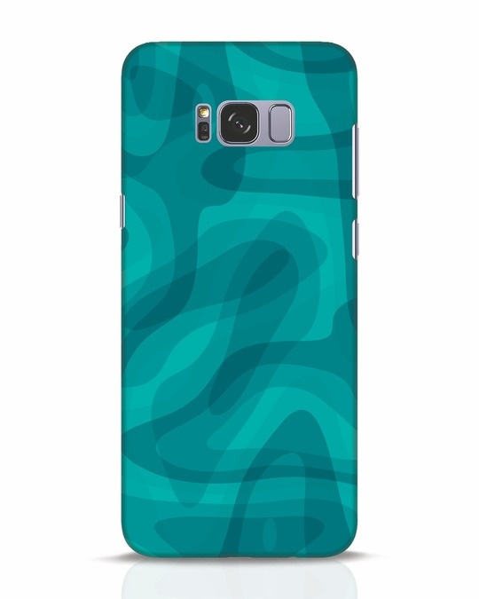 Shop Tangled Samsung Galaxy S8 Plus Mobile Cover-Front