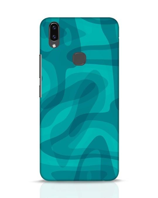 Shop Tangled Vivo V9 Mobile Cover-Front