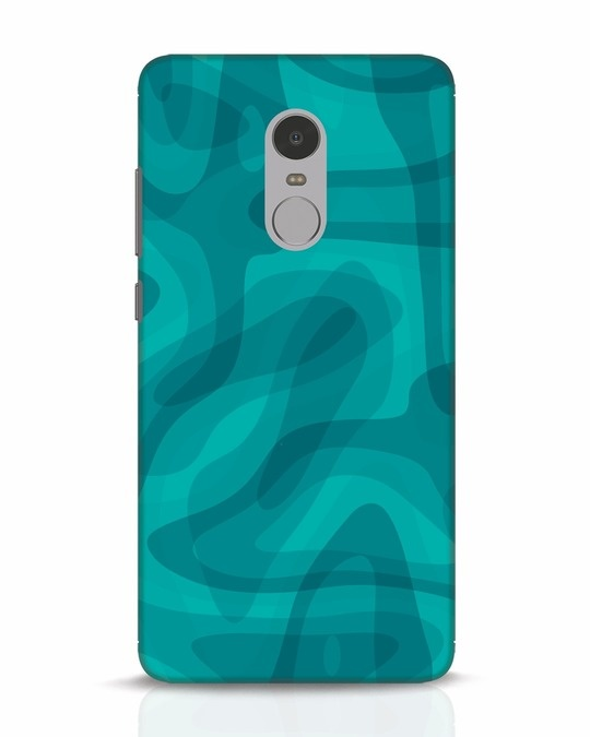Shop Tangled Xiaomi Redmi Note 4 Mobile Cover-Front