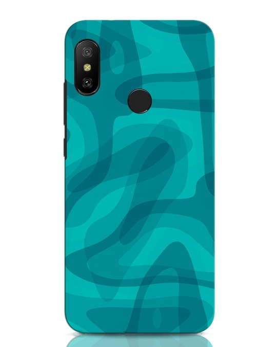 Shop Tangled Xiaomi Redmi Note 6 Pro Mobile Cover-Front