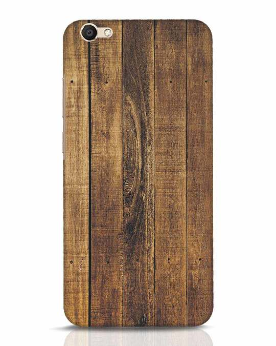 Shop Teak Vivo V5 Mobile Cover-Front