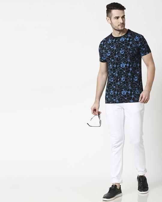 Shop Tech Bunny (LTL) Half Sleeve AOP T-Shirt