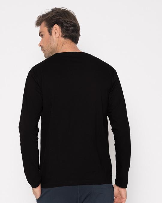Shop Technical Iron Man Full Sleeve T-Shirt (AVL)-Design