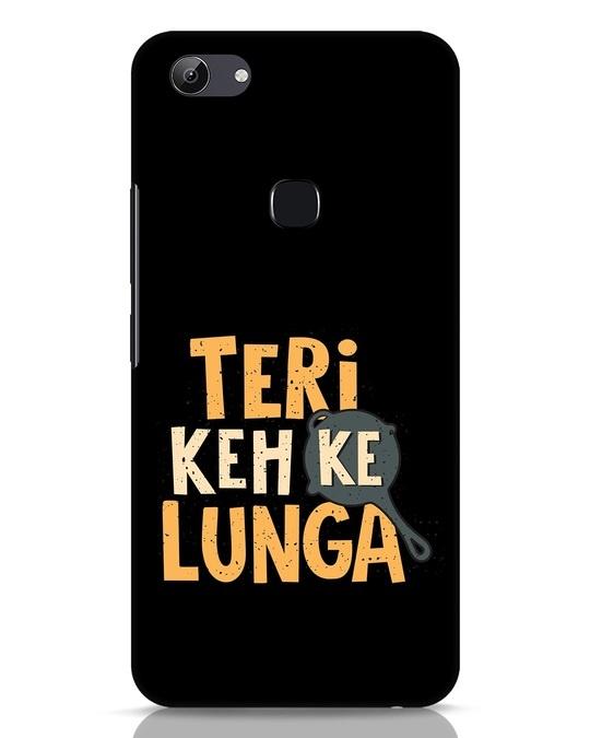 Shop Teri Keh Ke Lunga Vivo Y83 Mobile Cover-Front