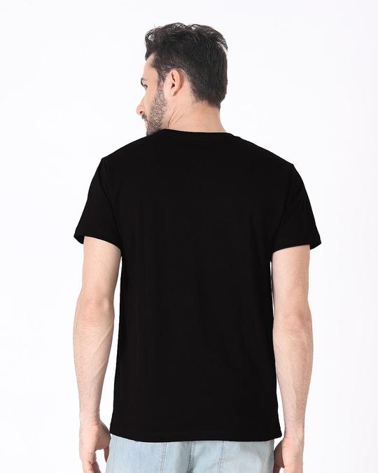 Shop Teri Pehn Di Half Sleeve T-Shirt-Full