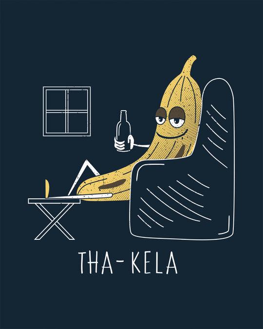 Shop Thakela Full Sleeve T-Shirt