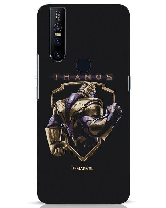 Shop Thanos Vivo V15 Mobile Cover (AVL)-Front