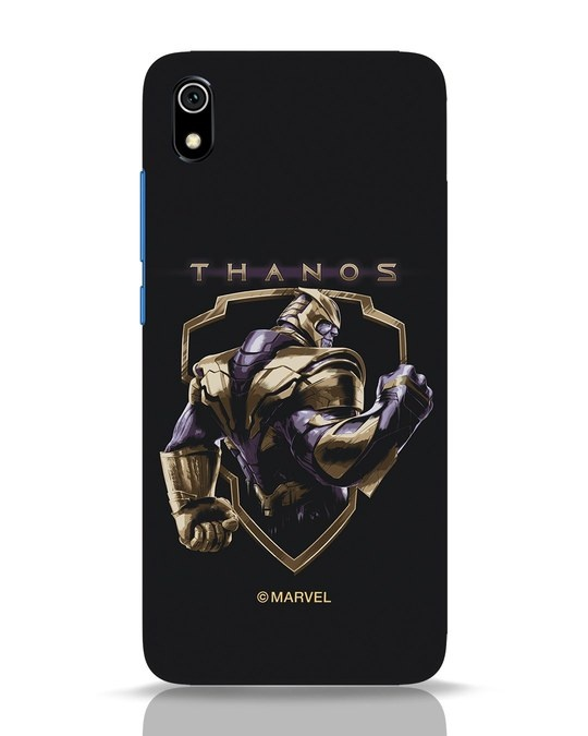 Shop Thanos Xiaomi Redmi 7A Mobile Cover (AVL)-Front