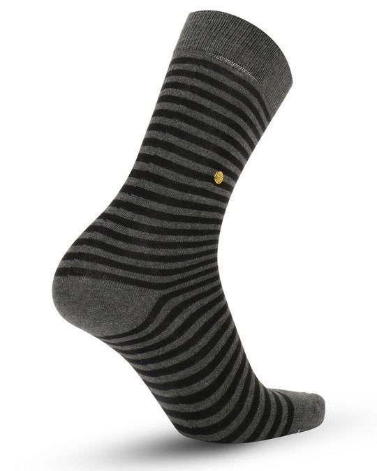 Shop Printed Socks-Back