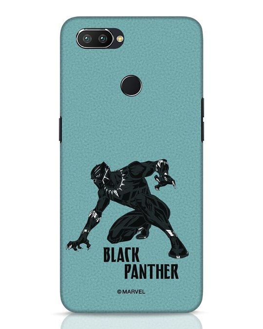 Shop The Panther Looks Realme 2 Pro Mobile Cover-Front