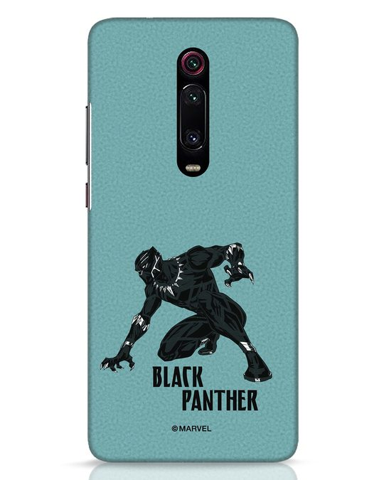 Shop The Panther Looks Xiaomi Redmi K20 Pro Mobile Cover-Front