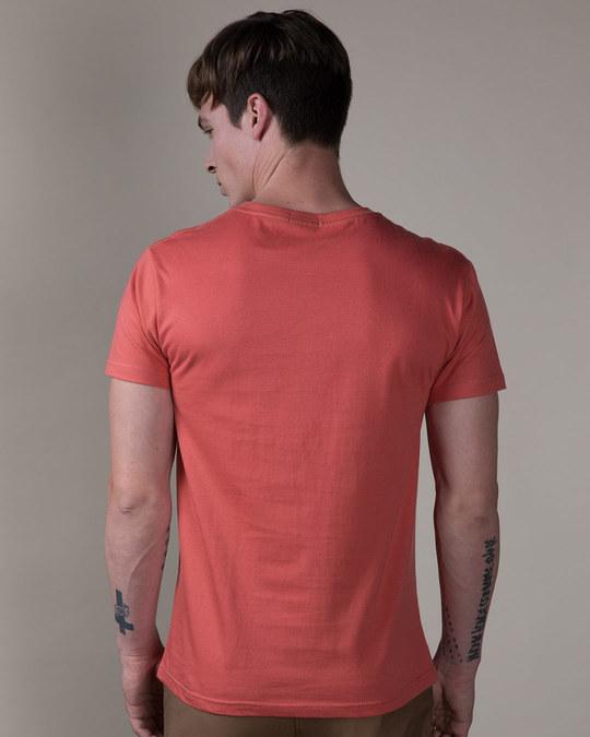 Shop The Sun Is High Half Sleeve T-Shirt-Design
